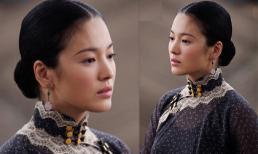 Lộ diện hình ảnh Song Hye Kyo trong bộ phim Trung Quốc đầu tiên