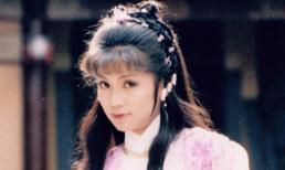 Hình ảnh quý hiếm của 'Hoàng Dung' - Ông Mỹ Linh