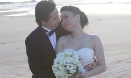 Thu Ngọc nhóm Mây Trắng cũng kết hôn tháng 12