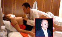 Những vết nhơ của làng giải trí Hoa ngữ 2012