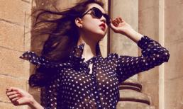 Ngọc Trinh ra mắt thương hiệu thời trang C&T