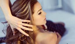 Ảnh 'nóng hổi' của tân Hoa hậu Hoàn Vũ 2012 - Olivia Culpo