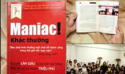 Quà tặng: Nhanh tay nhận sách học cách làm giàu