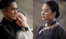 Song Hye Kyo già và khác lạ trong phim mới