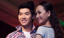 Trương Nam Thành khoe nụ cười điển trai trên sàn catwalk