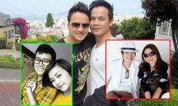 3 cặp đồng tính gây sóng gió nhất năm 2012