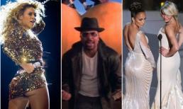 Top 10 ca khúc tôn vinh... vòng 3 của phụ nữ