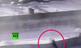Video: Toàn cảnh vụ vượt ngục chấn động nước Nga