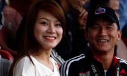SAO V-League khoe bạn gái
