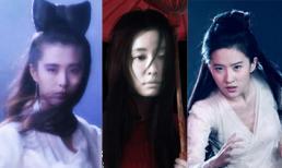 Ma nữ nào đáng sợ nhất?