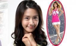 Yoona (SNSD) gây sốt với các số đo hoàn hảo