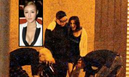 Nữ diễn viên Hoa ngữ bị 3 sao nam thay nhau quấy rối