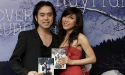 Trang Pháp và nghi vấn phá vỡ hạnh phúc gia đình Dương Khắc Linh