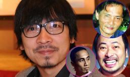 Những sao nam showbiz Việt già trước tuổi