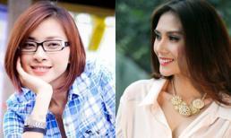Mỹ nhân Việt nào mặc sơmi đẹp nhất?