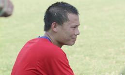 Chán xài xế hộp, Thành Lương dính ngay tai nạn... xe máy