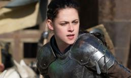 Kristen Stewart hóa nữ chiến binh trong