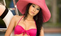 'Tổng tập' những người mẫu Việt bị bắt khi đang bán dâm