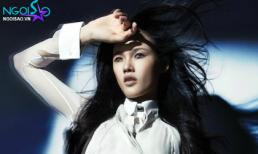 Tuyết Lan ấn tượng cùng phong cách 'Cô nàng thành thị'
