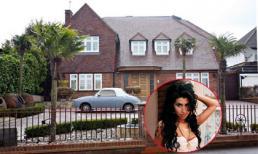 Nhà của Amy Winehouse chào giá hơn 70 tỷ đồng