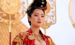 Những hoàng hậu xinh đẹp trên màn ảnh Hoa, Hàn (2)