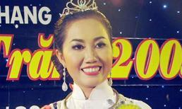 Hoa hậu Mỹ Xuân bị khởi tố