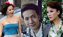 Những Sao Việt xuất thân từ diễn viên múa