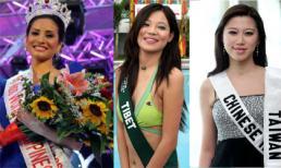Trung Quốc làm khó thí sinh Hoa hậu thế giới 2012?