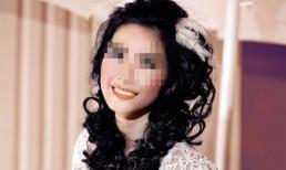 Sau Trang Nhung, người đẹp T.N khác lại rơi vào nghi vấn