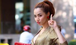 Check giá BST đồ hiệu của người mẫu Trang Nhung