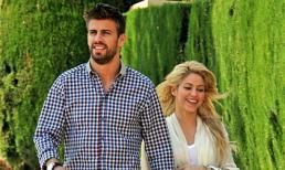 """Shakira cùng bồ trẻ """"xây"""" tổ ấm"""