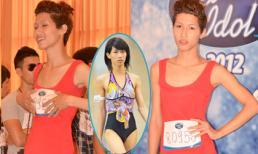 Thí sinh giả gái của Vietnam Next Top Model bất ngờ đi casting Vietnam Idol