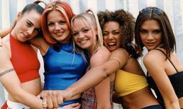 Bà Beck tái hợp Spice Girls biểu diễn tại Olympic