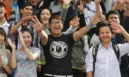 Vietnam Idol 2012 'bỏng giẫy' tại Cần Thơ, Mỹ Tho
