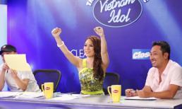 Vietnam Idol 2012: Những vé vàng đầu tiên cho thí sinh phía Nam