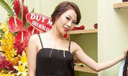 Hồng Hà vượt scandal, rạng rỡ