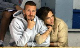"""Beckham rủ vợ """"sản xuất em bé"""" nhân sự kiện Olympic 2012"""
