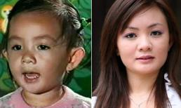 Sao nhí Việt: Ngày ấy – bây giờ