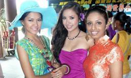 Điểm danh người đẹp Việt dự thi Hoa hậu Thế giới