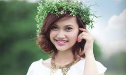 Anna Yến đẹp như thiên thần