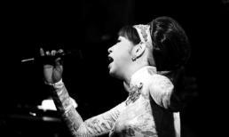 Danh ca Ý Lan tái ngộ khán giả Sài Thành trong đêm nhạc đầy cảm xúc