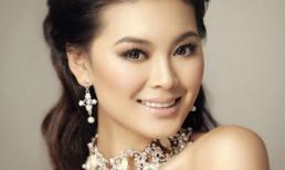 Cận cảnh nhan sắc tân Miss World 2012 - Vu Văn Hà