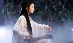 Những sao Hoa ngữ sinh ra để đóng phim cổ trang