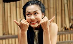Hình ảnh hài hước của sao Việt trên phim trường