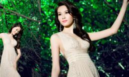 Chiêm ngưỡng những hình ảnh đẹp của Tân HHVN 2012 Đặng Thu Thảo
