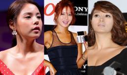 Mỹ nhân Hàn và những lỗi trang điểm