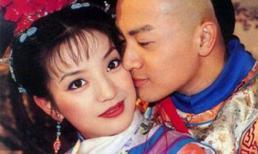 Những người tình màn ảnh của Triệu Vy