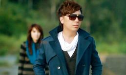 Minh Vương bị hotgirl phụ tình trong MV mới