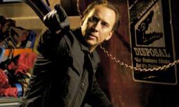 Sự trở lại của Nicolas Cage qua