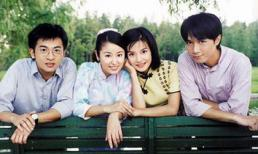 Sao phim 'Tân dòng sông ly biệt': Ngày ấy và bây giờ
